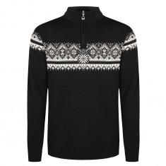 Dale of Norway Moritz, sweater, herre, sort