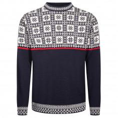 Dale of Norway Tyssøy, sweater, herre, navy