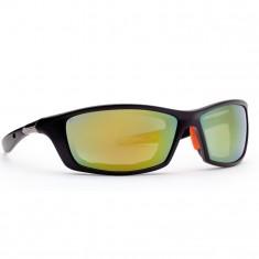 Demon Aspen Outdoor solbriller, sort/orange