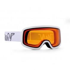 Demon Class fotokromisk, skibriller, hvid
