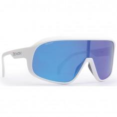 Demon Crash solbriller, hvid