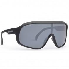 Demon Crash solbriller, sort