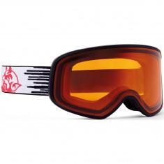 Demon Infinity skibriller, sort