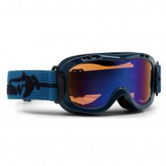 Demon Magic skibriller, junior, blå