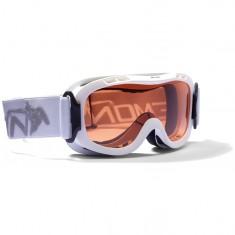 Demon Magic skibriller, junior, hvid
