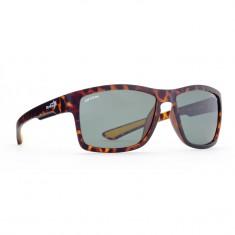 Demon Psquare polariserede solbriller, brun
