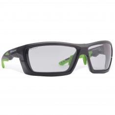 Demon Record Dchrom, solbriller, sort