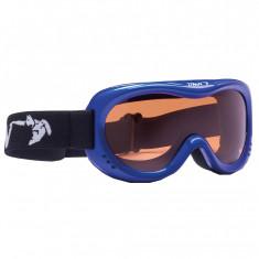 Demon Snow 6 skibriller, junior, blå