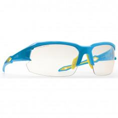 Demon Tiger Photochromatic solbriller, blå/gul