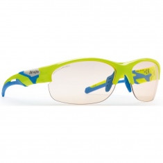 Demon Tour Photochromatic solbriller, gul