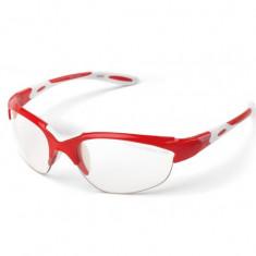 Demon Viper Photochromatic solbriller, rød/hvid