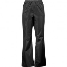 Didriksons Vivid Womens Pants Sort