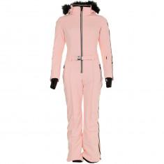 DIEL Febe skidragt, dame, rosa