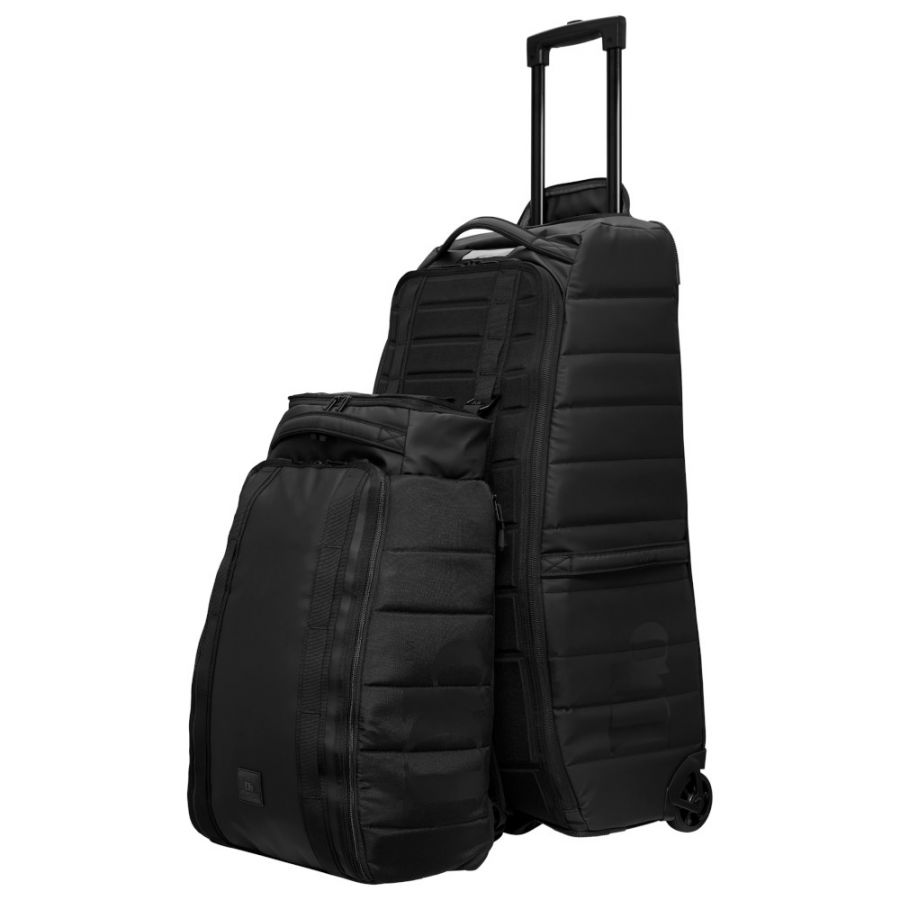 Douchebags, The Hugger 30L rygsæk, black out