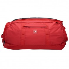 Db, The Carryall 65L, Scarlet Red