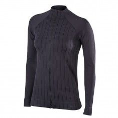 Falke Act 1 Full Zip, dame, sort