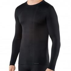 Falke Blueprint 2.0 Longsleeved Shirt, herre, sort