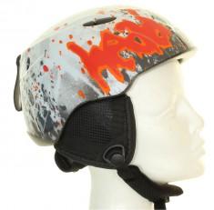 HEAD Joker junior skihjelm, hvid