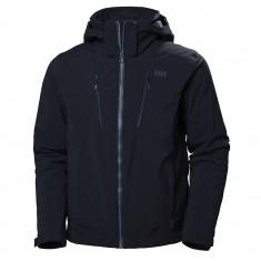 Helly Hansen Alpha 3.0 skijakke, herre, mørkeblå