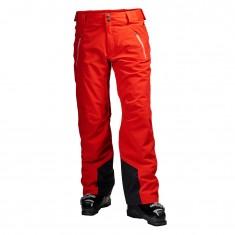 Helly Hansen Force skibukser, herre, flag red