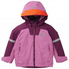 Helly Hansen Legend ins skijakke, børn, pink