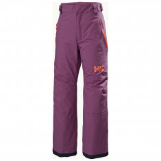Helly Hansen Legendary skibukser, junior, lilla