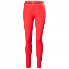 Helly Hansen Lifa Active Pant, dame, rød