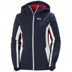 Helly Hansen Majestic Warm, skijakke, dame, navy