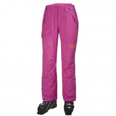 Helly Hansen Sensation skibukser, dame, pink