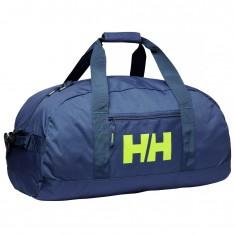 Helly Hansen Sport Duffel 50L, blå