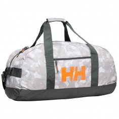 Helly Hansen Sport Duffel 50L, winter camo