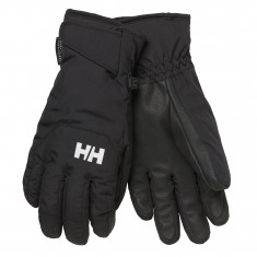Helly Hansen Swift HT, skihandske, junior, sort