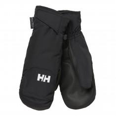 Helly Hansen Swift HT, skiluffe, junior, sort
