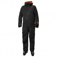 Helly Hansen Ullr Powder suit, herre, sort
