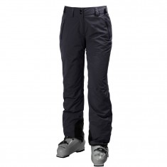 Helly Hansen W Legendary pant, dame, graphite blue