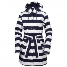 Helly Hansen W Lyness II Coat, dame, stripe