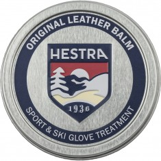 Hestra Leather Balm, læderbalsam