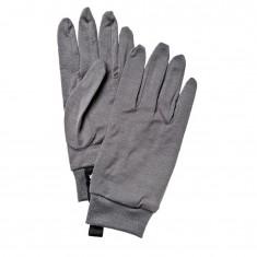 Hestra Merino Wool Liner, grå