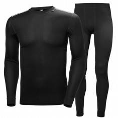 Helly Hansen Comfort Light sæt, herre, sort