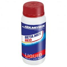 Holmenkol Betamix Red liquid