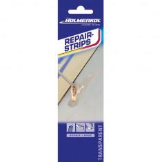 Holmenkol Repair-Strips transparent 5-pak