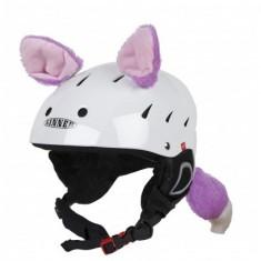 Hoxy ears hjelmcover, katteører