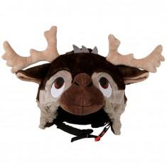 Hoxyheads hjelmcover, elg