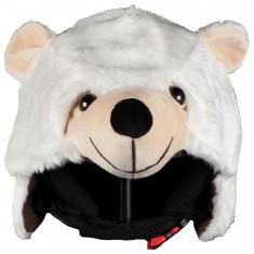 Hoxyheads hjelmcover, Isbjørn
