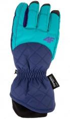 4F InnerTech dame handsker, blå