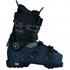 K2 BFC 100, skistøvler, herre, mørkeblå