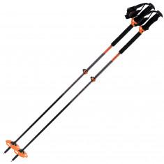 K2 Lockjaw Carbon Plus, skistave