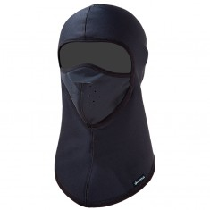 Kama fleece balaclava, sort