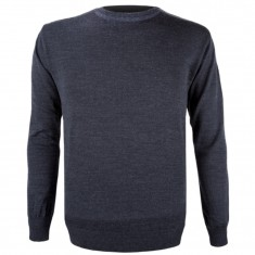 Kama Lauge Sweater, herre, grå
