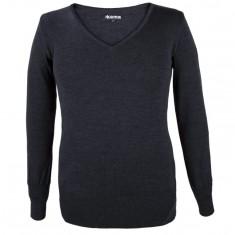 Kama Ronja Sweater, dame, grå